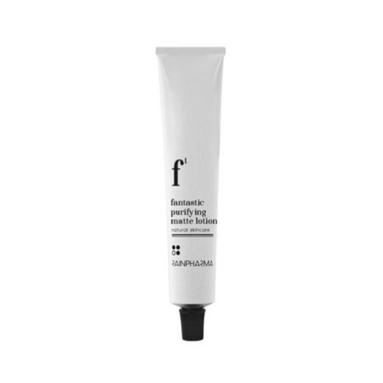 Rainpharma RainPharma F1 - Fantastic Purifying Matte Lotion 50ml