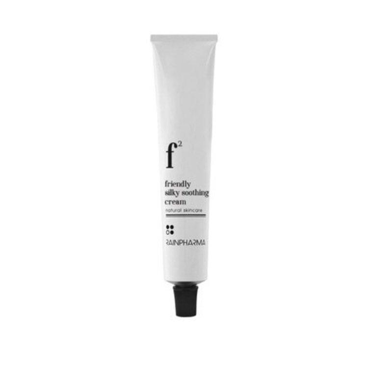 Rainpharma RainPharma F2 - Friendly Silky Soothing Cream 50ml