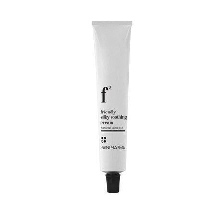 Rainpharma RainPharma F2 - Friendly Silky Soothing Cream 50ml