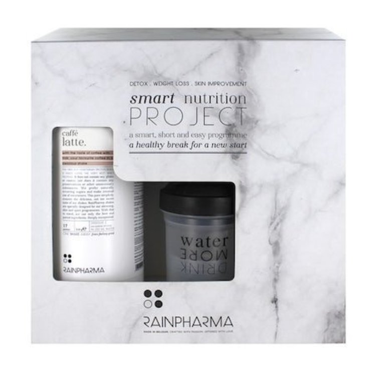Rainpharma Rainpharma SNP - Startbox - Caffé Latte