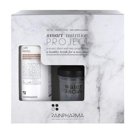 RainPharma Rainpharma SNP - Startbox - Caffe Latte