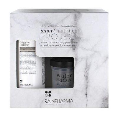 RainPharma SNP - Startbox - Colombian Coffee