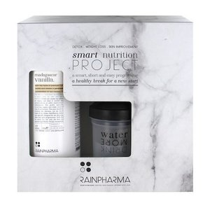 RainPharma Rainpharma SNP - Startbox - Vegan Vanilla