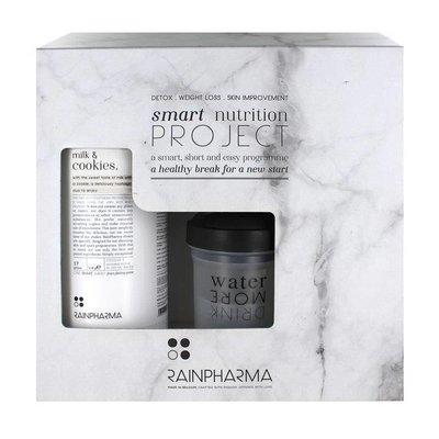 Rainpharma SNP - Startbox - Milk en Cookies