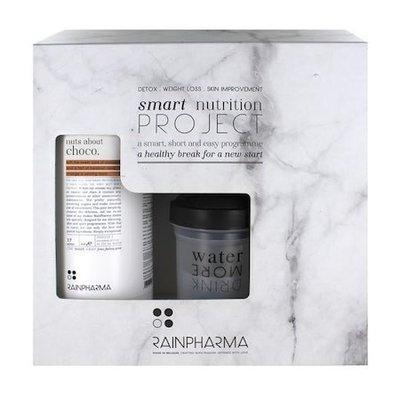 Rainpharma SNP - Startbox - Nuts About Choco