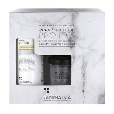 RainPharma SNP - Startbox - Simply Vanilla