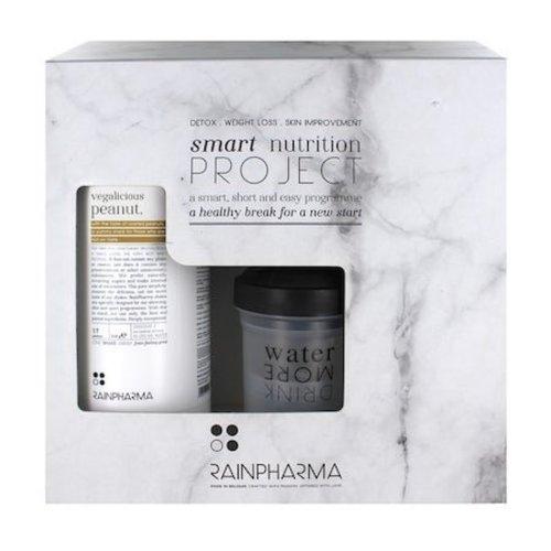 Rainpharma SNP - Startbox - Vegalicious Peanut