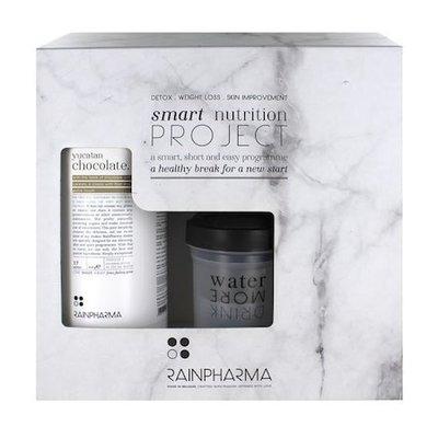 RainPharma SNP - Startbox - Vegan Chocolate