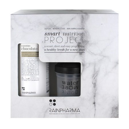RainPharma Rainpharma SNP - Startbox - Vegan Chocolate