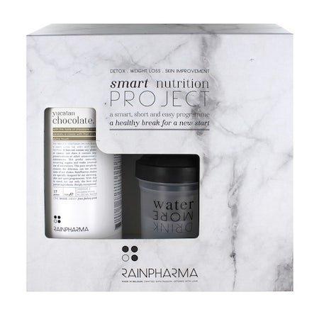 Rainpharma Rainpharma SNP - Startbox - Yucatan Chocolate
