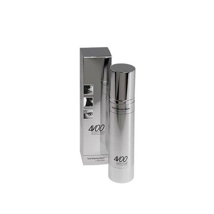 4VOO Mannenverzorging 4VOO Facial Balancing Cleanser