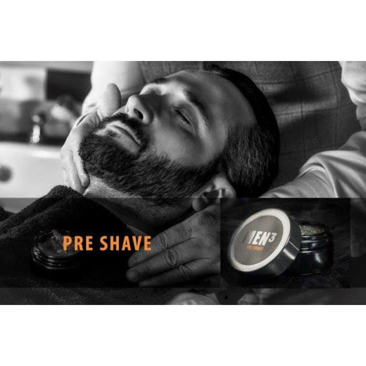 MEN3 MEN3 Pre-Shave