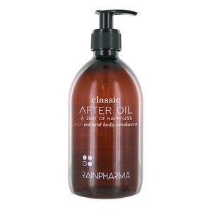 Rainpharma Rainpharma Classic After Oil 250/500 ml