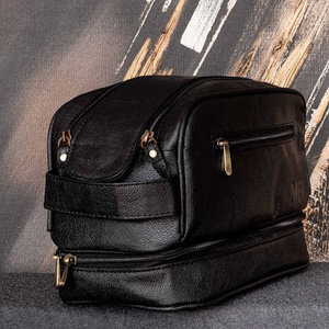 MEN3 Luxury Toilet Bag