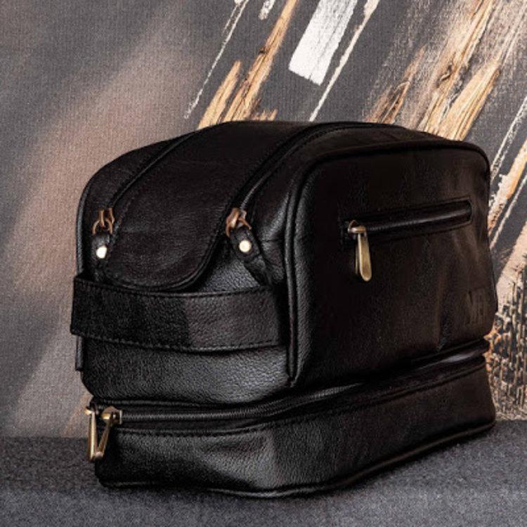 MEN3 Luxury Toilet Bag