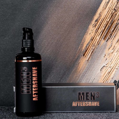MEN3 Aftershave