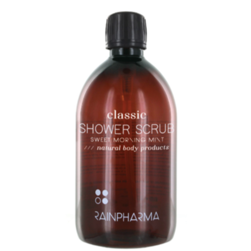 Rainpharma Classic Shower Scrub 250 ml
