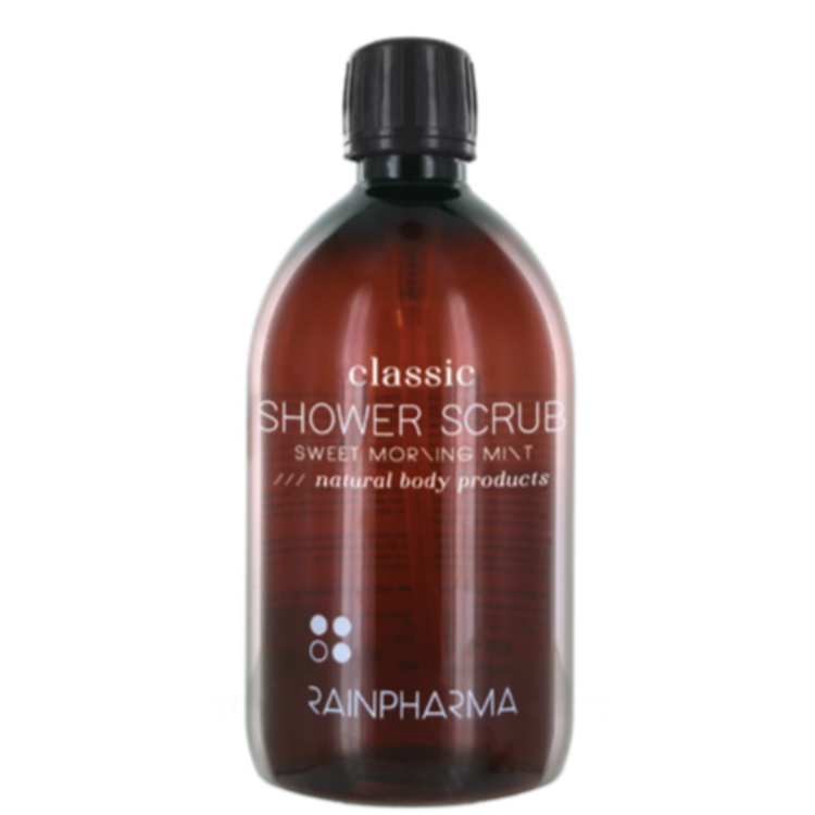 Rainpharma Rainpharma Classic Shower Scrub 250 ml