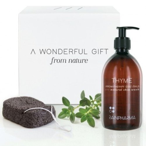 Rainpharma A Wonderful Gift From Nature/Thyme