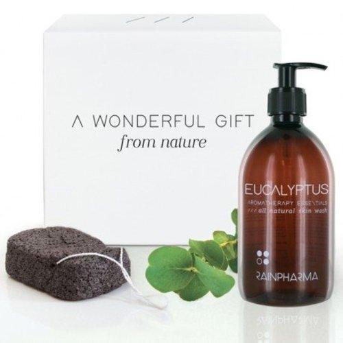 Rainpharma A Wonderful Gift From Nature/Eucalyptus