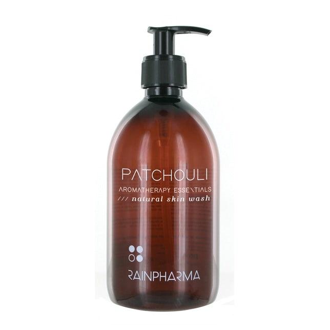 Rainpharma Rainpharma Skin Wash Patchouli 100/500ml