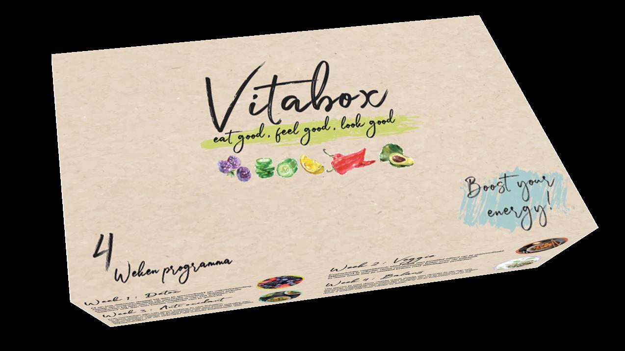 Lignavita Lignavita Vitabox