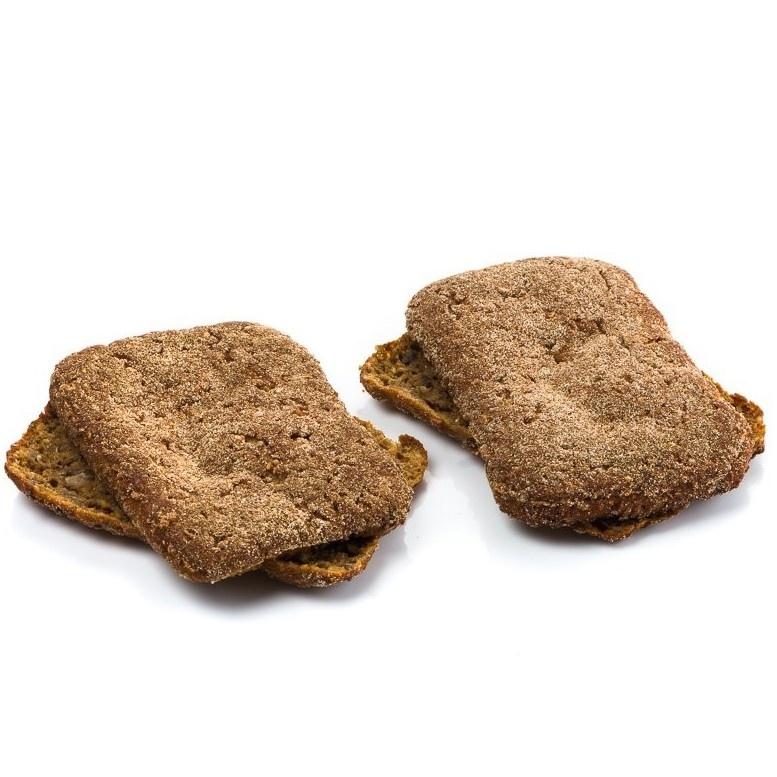 Lignavita Lignavita Toastbrood 4 porties