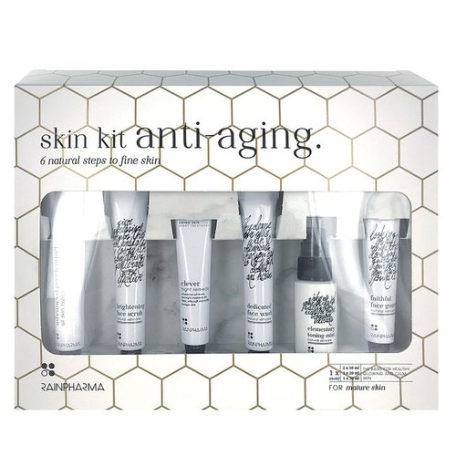 Rainpharma Skin Kit Anti-Aging