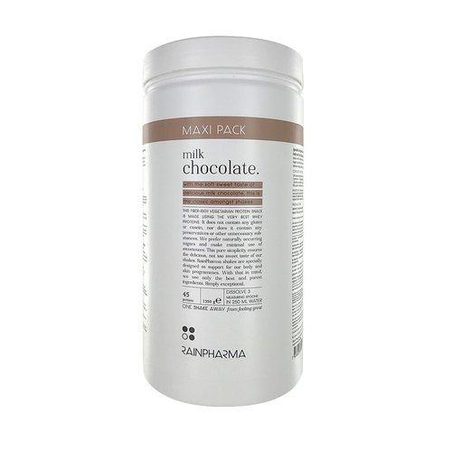 Rainpharma Rainshake Milk Chocolate XL