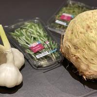 Koolhydraatarm dieet? Bereken je porties groenten!