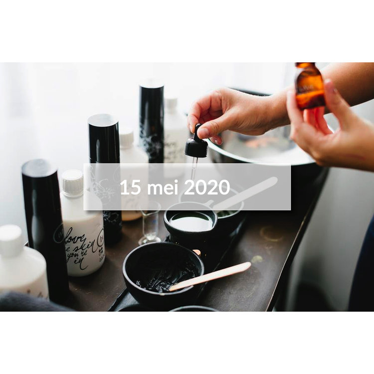 Rainpharma RainPharma Skin Workshop 15 mei 2020