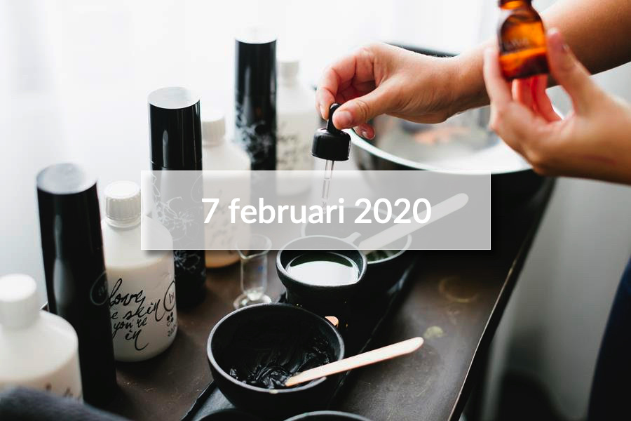 Rainpharma RainPharma Skin Workshop 7 februari 2020