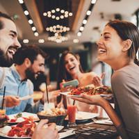 Op restaurant én op dieet? Voorgerechten zijn je beste vrienden!