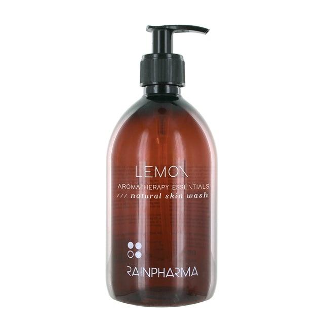 RainPharma Rainpharma Skin Wash Lemon 100/500ml