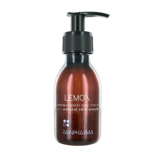 Rainpharma Skin Wash Lemon 100/500ml