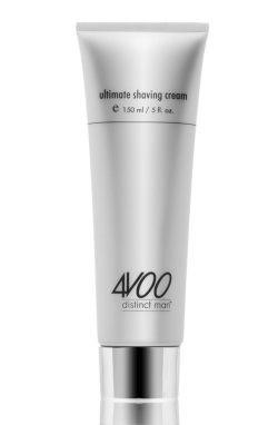 4VOO Mannenverzorging 4VOO ultimate shaving cream