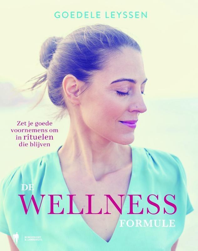 Rainpharma Boek  De Wellness Formule