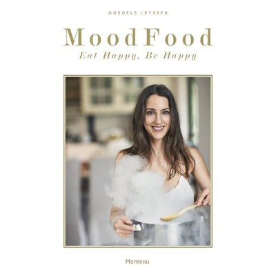 Rainpharma Boek  Mood Food