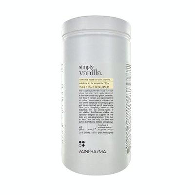 RainPharma Rainshake Simply Vanilla XL