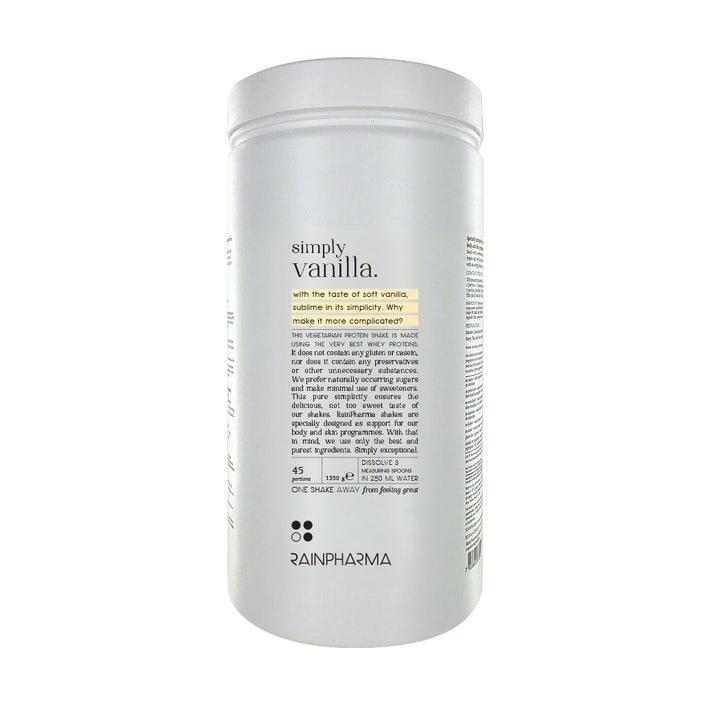 Rainpharma Rainpharma Rainshake Simply Vanilla XL