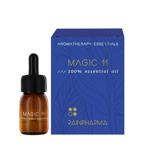 Rainpharma Essential Oil Magic 11