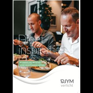 DJYM Dieet Inspiratie Kookboek