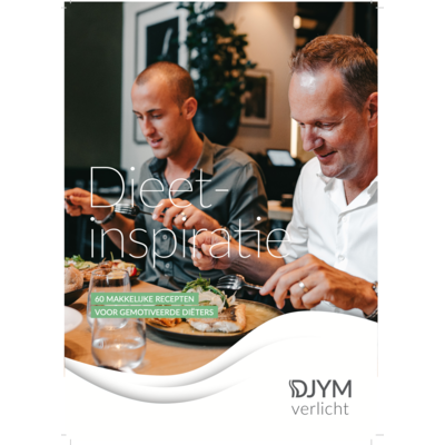 Dieet Inspiratie Kookboek