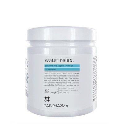 Rainpharma Water Relax 320 tabs