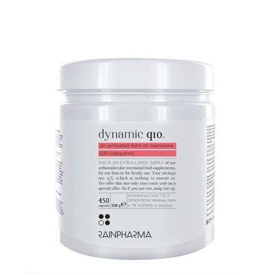 Rainpharma Dynamic Q10 450 caps