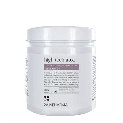 RainPharma High Tech AOX 365 caps