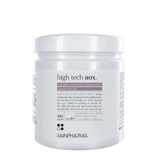 RainPharma Rainpharma High Tech AOX 365 caps