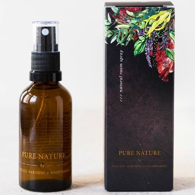 Rainpharma Pascale Naessens Pure Nature Room Spray