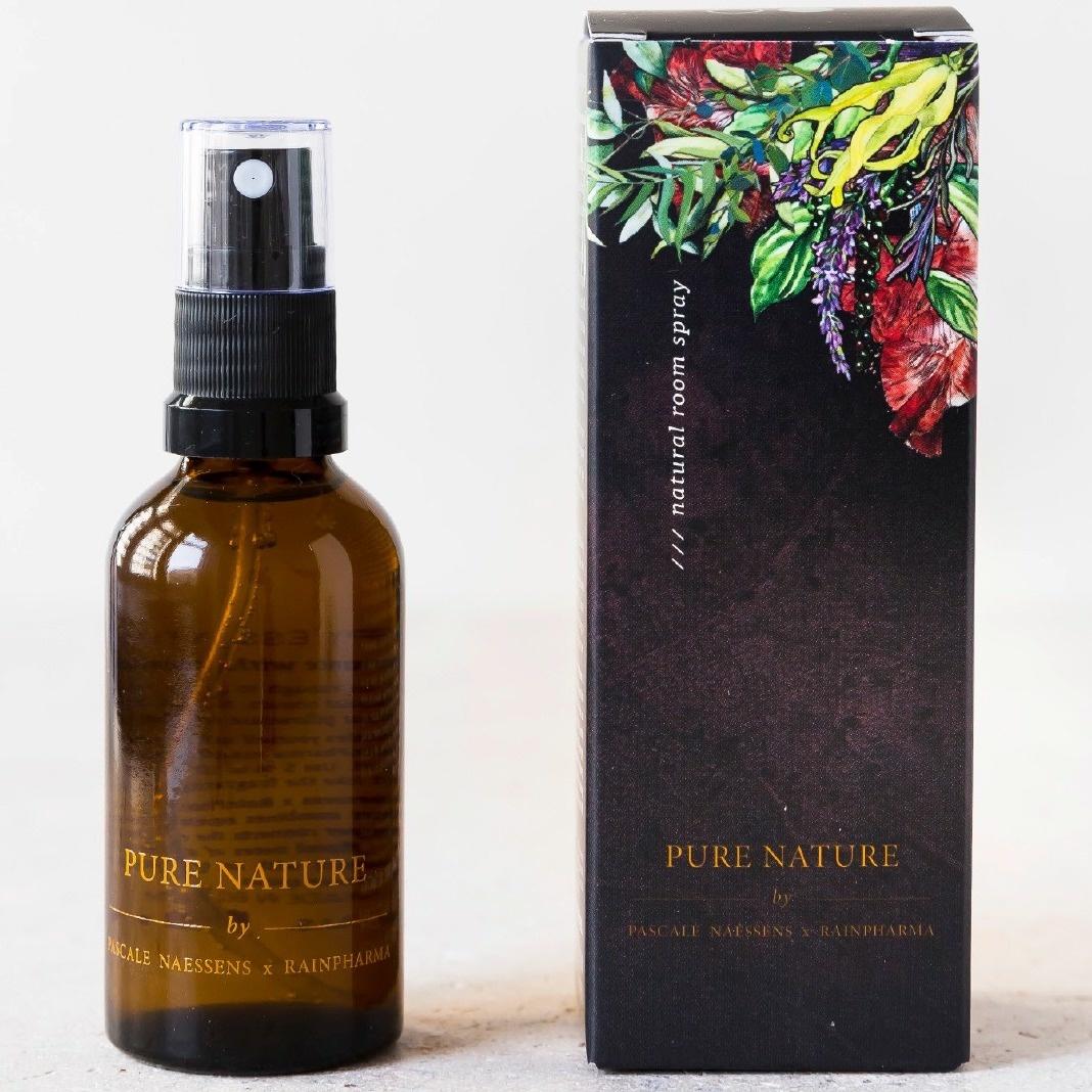 RainPharma RainPharma Pascale Naessens Pure Nature Room Spray
