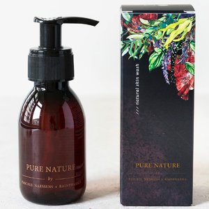 Rainpharma RainPharma Pascale Naessens Pure Nature Skin Wash 100/500ml